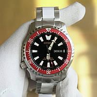 Citizen  NY0091-83E Promaster  Limited  FUGO Automatic Divers