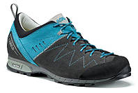 Кроссовки женские Asolo Track ML Graphite/Cyan Blue, 38