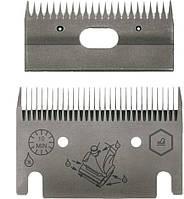 """Комплект ножей L102, к машинке для стрижки лошадей Equi-clip perfect + 102 (EU) """"LISCOP"""" (Германия)"""