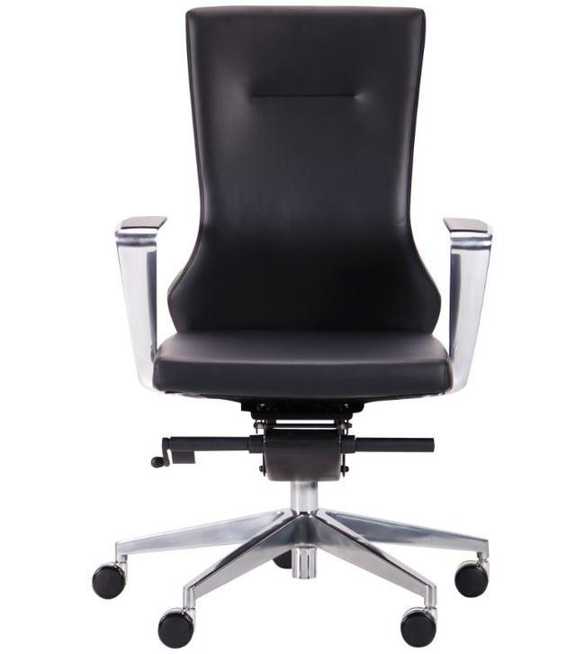 Кресло Marc LB Black (2)