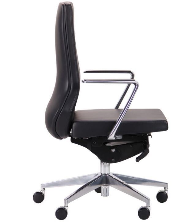 Кресло Marc LB Black (3)