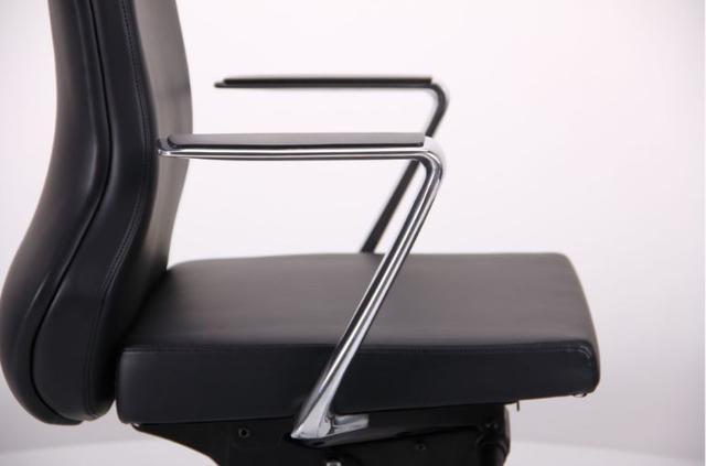 Кресло Marc LB Black (7)
