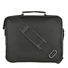 Чоловіча сумка Wallaby 26х24х16 тканина поліестер в 2410, фото 2