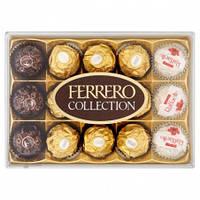 Конфеты Ferrero Rocher Collection 172 г