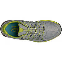 Кроссовки мужские Asolo Grid GV MM Grey/Lime, 43 1/3