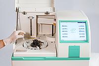 Біохімічний автоматичний аналізатор Biochem FC-120, HTI, США