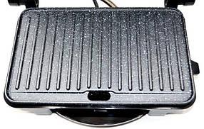 Гриль WimpeX WX-1066 гриль контактный, фото 3