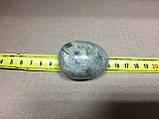 Яйцо каменное для декора 5,5*4 см, фото 5