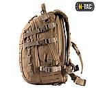 M-Tac рюкзак Mission Pack Laser Cut Coyote, фото 2
