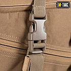 M-Tac рюкзак Mission Pack Laser Cut Coyote, фото 3