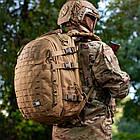 M-Tac рюкзак Mission Pack Laser Cut Coyote, фото 10