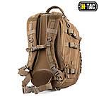 M-Tac рюкзак Mission Pack Laser Cut Coyote, фото 9