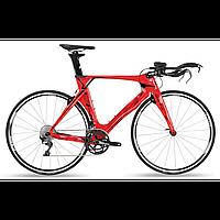 Велосипед для триатлона BH Aerolight 3.0, Red/Black, L