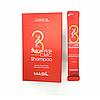 Шампунь Восстанавливающий Профессиональный Masil 3 Salon Hair CMC Shampoo, 1шт