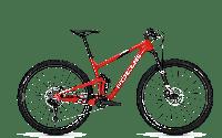 "Велосипед двухподвес Focus O1E Pro 12G 29"" 45/M Red/White M"
