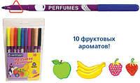 Фломастеры centropen 2589 perfumes набор 10 шт.