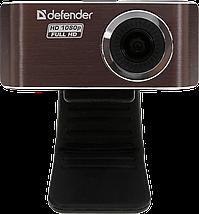 Веб-камера Defender G-LENS 2693 Full HD, USB 2.0, встроенный микрофон, фото 2