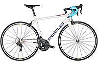 "Велосипед шоссейный Focus Izalco Race 9.7"" 22G 28"" 54/M White M"