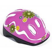 Велошлем детский HTP Elisabetta Pink Adjust