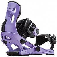 Крепление женское Now Conda Purple, р.S