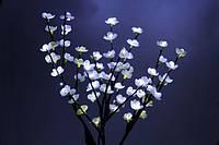 Светильник «Цветущая сакура» (белый)