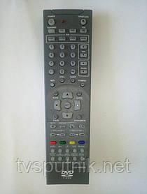 Пульт Rolsen LC02-AR022A (LCD+DVD)