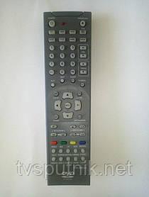 Пульт Rolsen LC01-AR011A (LCD+DVD)