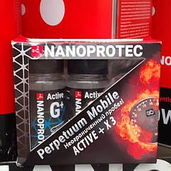 NANOPOREC ACTIVE+X3