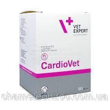 Кардиовет 770 мг 90 табл VetExpert