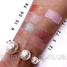 Пігмент для макіяжу Shine Cosmetics №3, фото 2