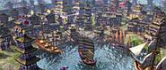 Авторы ремастера Age of Empires 3 анонсировали бета-тест в феврале