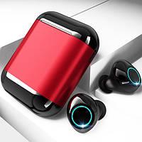 Беспроводные Bluetooth наушники S7 TWS, фото 1