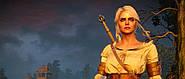 Новый мод добавляет Цири из The Witcher 3 в Resident Evil 2. Его одобрила CD Projekt RED