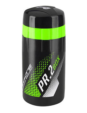 Бокс Raceone Toolbox PR.2 Black/Green, фото 2