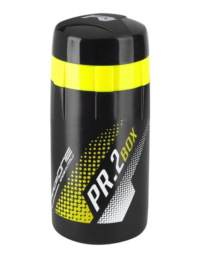 Бокс Raceone Toolbox PR.2 Black/Yellow