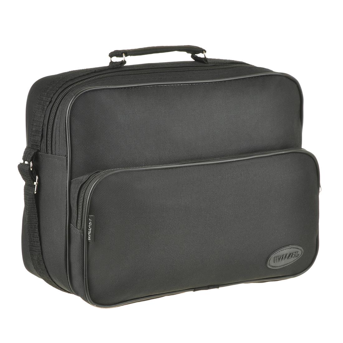 Мужская сумка Wallaby ткань полиэстер 33х24х14    в 2612