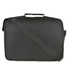 Мужская сумка Wallaby ткань полиэстер 33х24х14    в 2612, фото 3