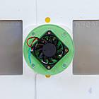 """Инкубатор """"Рябушка Smart"""" 70 12В Турбо (цифровой, ручной), фото 2"""
