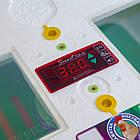 """Инкубатор """"Рябушка Smart"""" 70 12В Турбо (цифровой, ручной), фото 3"""