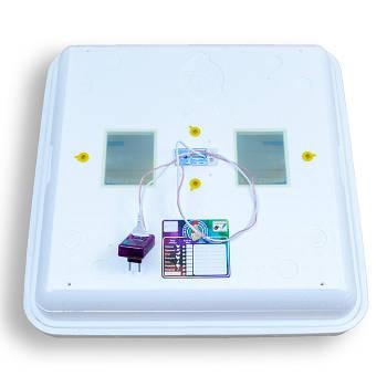 """Инкубатор """"Рябушка Smart"""" 150 (цифровой, механический)"""