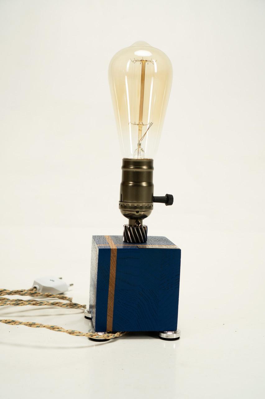 Настільна лампа Pride&Joy