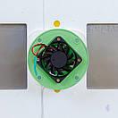 """Інкубатор """"Рябушка Smart"""" 70 12В Турбо (цифровий, ручний), фото 2"""