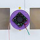 """Інкубатор """"Рябушка Smart"""" 48 Турбо Сітка (цифровий, автомат), фото 2"""