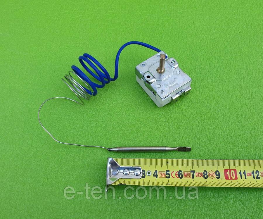 Термостат капиллярный tecasa 253-DIG/1 / Tраб=50-300°C / 16А / 400V / L=100см (2 контакта)   Испания