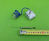 Термостат капиллярный tecasa 253-DIG/1 / Tраб=50-300°C / 16А / 400V / L=100см (2 контакта)   Испания, фото 1