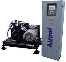 Поршневой компрессор высокого давления (бустер) ADP360 (4,0 МПа, 2,33 м.куб/мин)