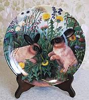 Каталог Bradex - Декоративная Тарелка - Германия