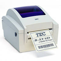 Принтер этикеток Toshiba B-SV4D
