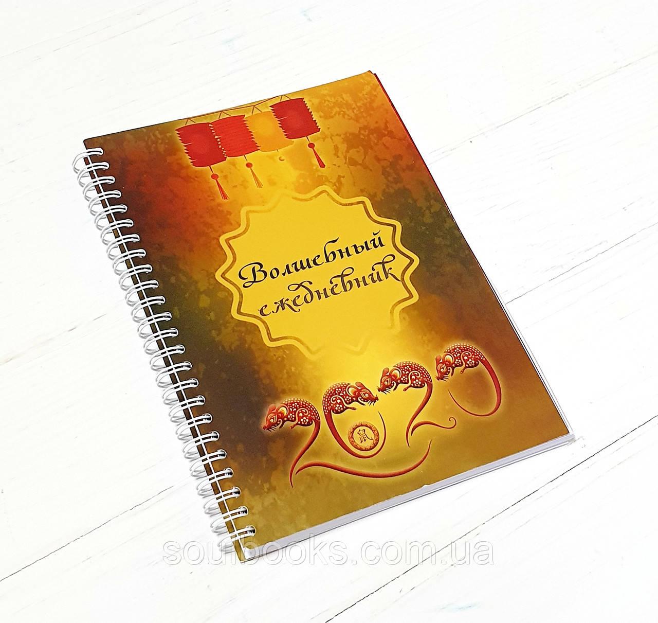 Чарівний щоденник. Єва Митник