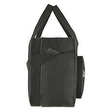 Дорожная сумка Wallaby 42х29х19  2 отделения ткань полиэстер в 2690, фото 3